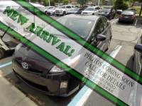 Used 2010 Toyota Prius II For Sale In Ann Arbor