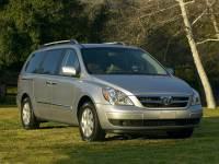 Pre-Owned 2008 Hyundai Entourage FWD 4D Passenger Van