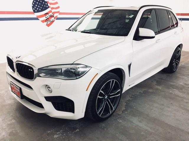Photo 2015 BMW X5 M SAV