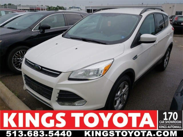 Photo Used 2014 Ford Escape SE in Cincinnati, OH