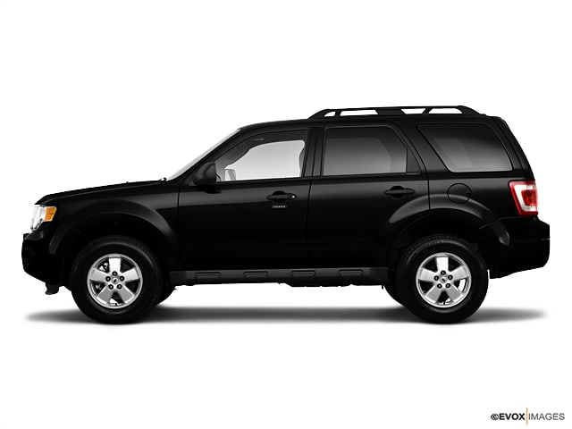 Photo Used 2010 Ford Escape XLT SUV for Sale in Beaverton,OR