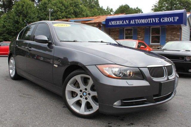 Photo 2007 BMW 3 Series 335xi