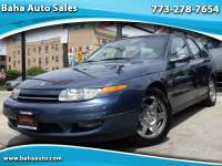 2002 Saturn LW LW300**Manager's Special**