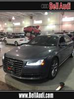 Pre-Owned 2015 Audi A8 L 4.0T Sedan for Sale in Edison near Highland Park