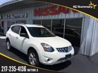 2015 Nissan Rogue Select S SUV JN8AS5MT0FW668441