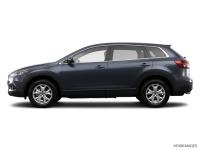 Used 2015 Mazda CX-9 Touring SUV