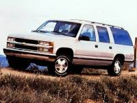 Used 1999 Chevrolet Suburban 2500 For Sale in Bend OR | Stock: P18296A