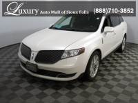 2013 Lincoln MKT EcoBoost AWD SUV in Sioux Falls, SD
