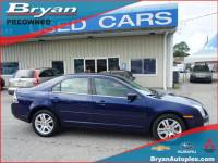Used 2006 Ford Fusion V6 SEL For Sale Metairie, LA