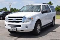 Used 2012 Ford Expedition EL XLT SUV