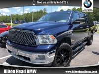 2012 Ram 1500 Outdoorsman * Clean Trade IN &* HEMI * JVC Stereo Truck Crew Cab 4x2