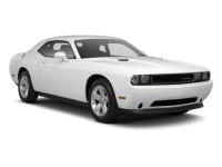 Pre-Owned 2012 Dodge Challenger R/T RWD Coupe