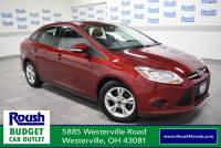2014 Ford Focus SE Sedan for Sale in Westerville