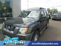 Used 2007 Nissan Xterra For Sale | Langhorne PA - HL64242A 5N1AN08WX7C500833