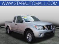 Used 2015 Nissan Frontier SV Pickup