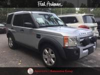 Pre-Owned 2007 Land Rover LR3 V8 HSE SUV For Sale | Raleigh NC
