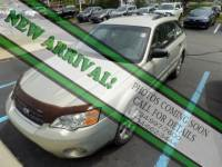 Used 2006 Subaru Outback 2.5i For Sale In Ann Arbor