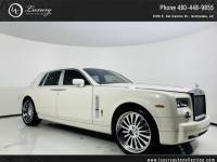2004 Rolls-Royce Phantom Custom Wheels | Full Strut Pkg | Rear Theater Pkg | 05 06 With Navigation