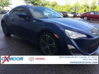 Pre-Owned 2015 Scion FR-S Base RWD 2D Coupe