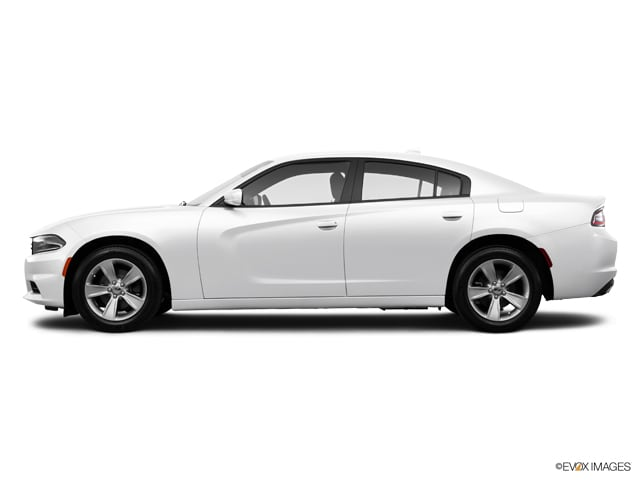 Photo Used 2015 Dodge Charger SXT For Sale in Sunnyvale, CA