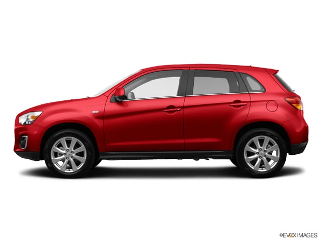 Photo 2014 Mitsubishi Outlander Sport SE For Sale Near Fort Worth TX  DFW Used Car Dealer