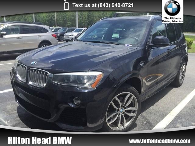 Photo 2015 BMW X3 xDrive28i xDrive28i SAV All-wheel Drive