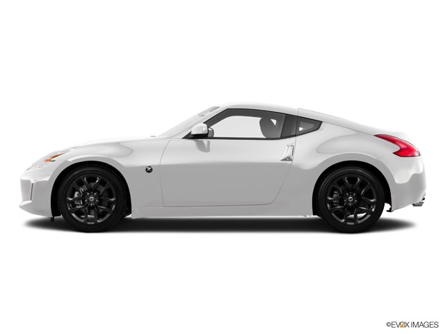 Photo Pre-Owned 2017 Nissan 370Z Coupe For Sale in Frisco TX