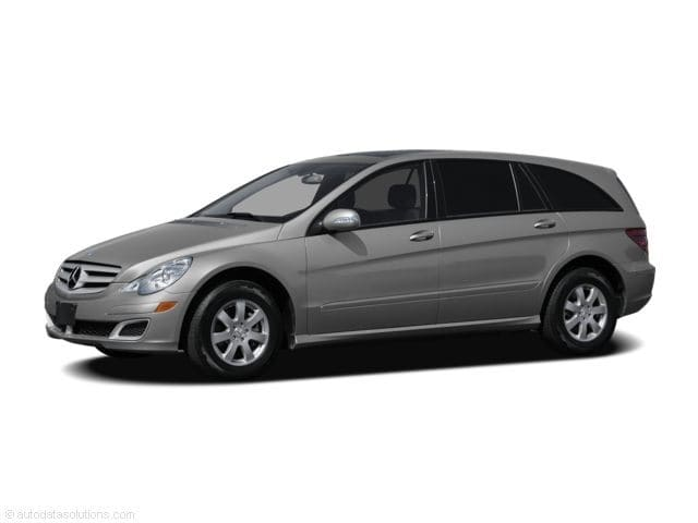 Photo 2007 Mercedes-Benz R-Class Base SUV for Sale  Montgomeryville, PA