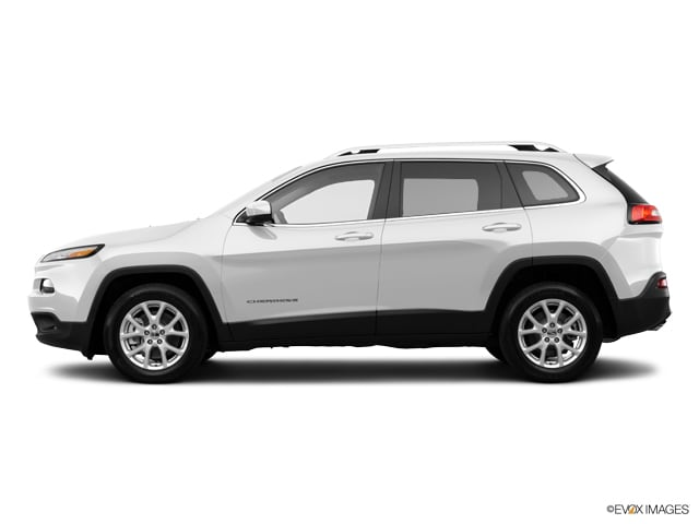 Photo Pre-Owned 2015 Jeep Cherokee Latitude FWD in Little RockNorth Little Rock AR