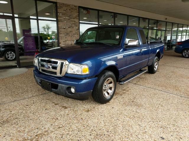 Photo 2008 Ford Ranger XLT