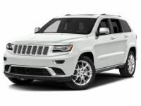 Used 2016 Jeep Grand Cherokee Summit RWD SUV