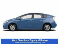 2015 Toyota Prius Plug-in Base Hatchback Front-wheel Drive in Boston, MA
