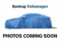 2011 Volkswagen GTI 2-Door Autobahn Hatchback