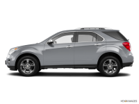 Used 2015 Chevrolet Equinox LTZ SUV