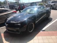 2013 Chevrolet Camaro 2LS Coupe in Tampa