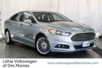 Used 2013 Ford Fusion Hybrid SE in Johnston
