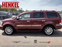 PRE-OWNED 2008 CHRYSLER ASPEN LIMITED 4X4 4WD