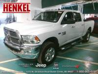 PRE-OWNED 2015 RAM 2500 BIG HORN 4X4 4WD