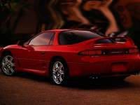 1997 Mitsubishi 3000GT SL For Sale in Utah