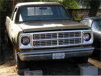 1974 Dodge 200