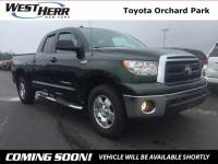 2013 Toyota Tundra Grade Truck