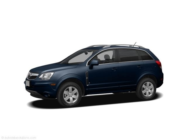 Photo Home of the 500 Price Beat Guarantee 2009 Saturn VUE XE SUV