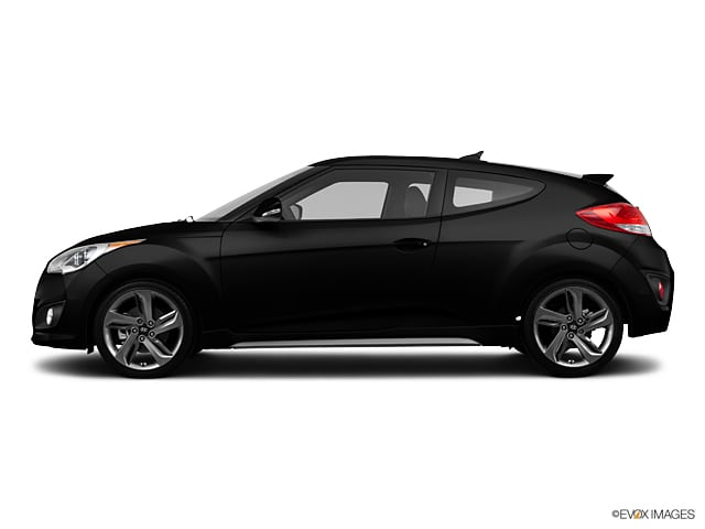 Photo Used 2013 Hyundai Veloster For Sale  Langhorne PA - Serving Levittown PA  Morrisville PA  KMHTC6AE7DU112323