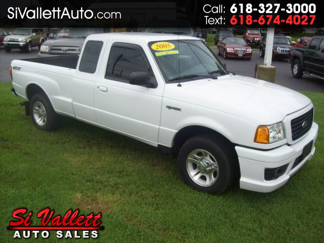 Photo 2005 Ford Ranger STX SuperCab 2-Door 2WD