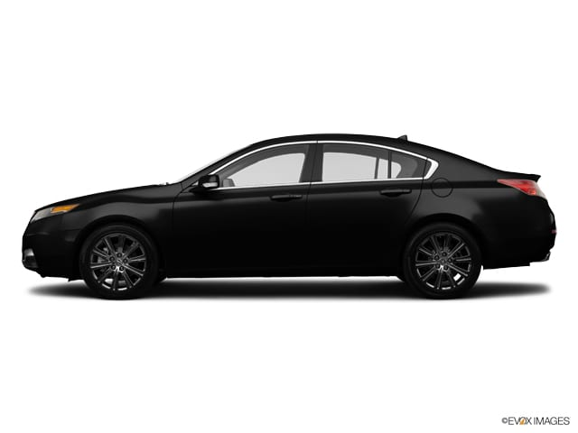 Photo Used 2014 Acura TL Sedan 3.5 Special Edition A6 in Greensburg, PA