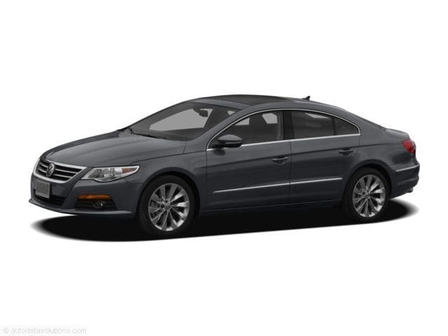 Photo Pre-Owned 2011 Volkswagen CC Lux Sedan For Sale  Raleigh NC