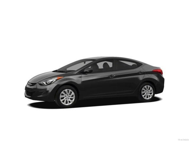 Photo Used 2013 Hyundai Elantra Limited PZEV 1.8L 4-Cylinder DOHC 16V Dual CVVT PZEV for Sale in Wexford, PA near Gibsonia