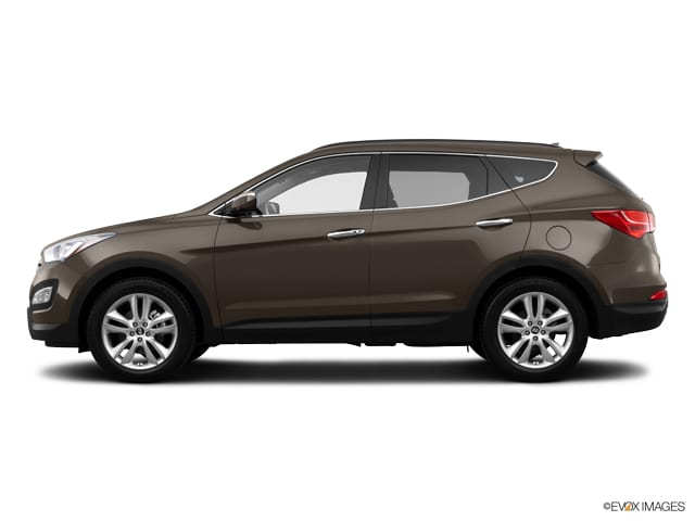 Photo 2014 Hyundai Santa Fe Sport SPORT SUV Front-wheel Drive