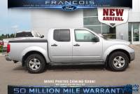 Pre-Owned 2010 Nissan Frontier SE 4WD