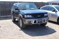 2002 Isuzu Rodeo Sport S Hard Top Sport Utility for sale in Lubbock